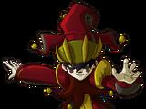 The Fool Costume