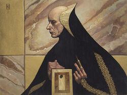 Reverend Mother Gaius Helen Mohiam Mark Zug