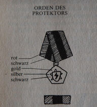 Orden des Protektors