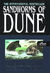 Sandworms of Dune cover 2007