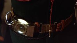 Belt shield 1984