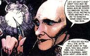 Gaius Helen Mohiam comics