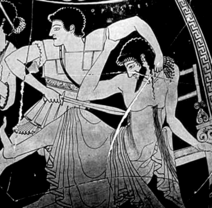 Agamemnonsdeath