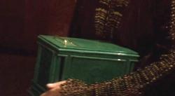 Agony box 1984