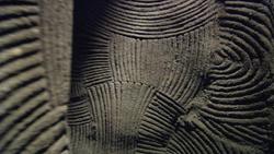Jacurutu wall 2003