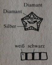 Orden von Corrin Diamant
