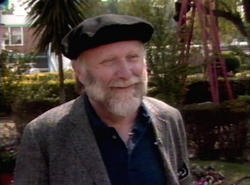 Frank Herber 1983