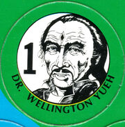 Wellington Yueh token