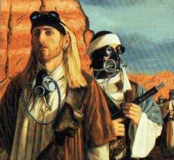 Dune CCG Smuggler battalion