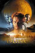 Frank Herberts Dune poster