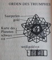 Orden des Triumphes