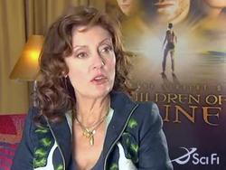 Susan Sarandon interview