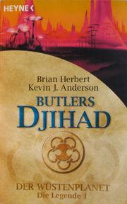 Butlers Djihad