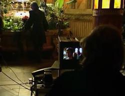 Dobry Dune filming