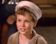 Dean Stockwell in Anchors Aweigh