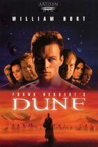 Dune, la leyenda