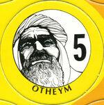 Otheym token