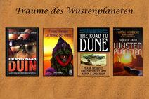 Träume des Wüstenplaneten BG