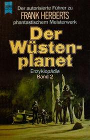 Enzyklopädie Band 2