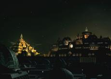 Temple Palace night 2003