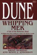 Whipping Mek cover