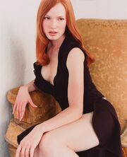 Alicia Witt magic curves