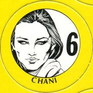 Chani token