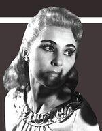 Drahomira Fialkova 1959