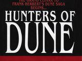 Охотники Дюны
