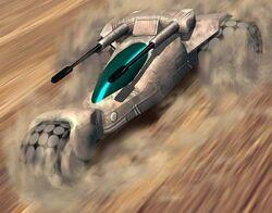 Raider Dune2000