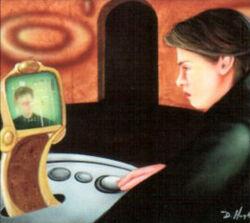 Dune CCG Thunder at Twilight Distrans Message