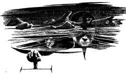 Analog Dec 1963 Dune World J. Schoenherr - 3