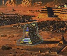 Emperor palace shield 2000