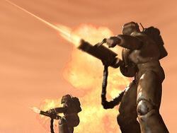 Troopers Dune2000 movie