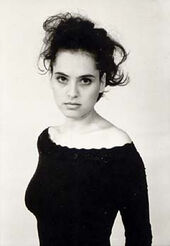Barbora Kodetova young