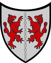 Wappen Haus Fenring