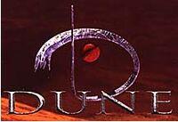 Dune CCG logo