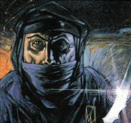Dune CCG Eye of the Storm House Assassin