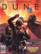 Dune comics cover(36)