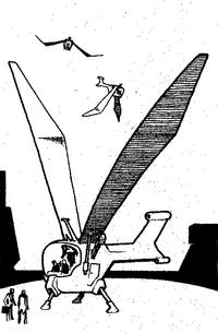 Ornithopter enc