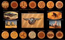 Dune Wappen