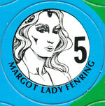 Margot Fenring token