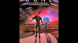 Dune soundtrack The betrayal