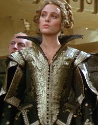 Princess Irulan 1984