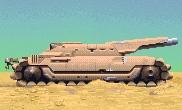 Duneii-siege-tank