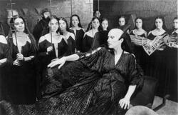 Silvana Mangano as Ramallo