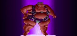 Dune Baron Harkonnen