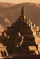 Temple of Alia2 2003