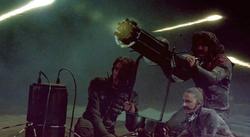 Heavy armed fremen 1984