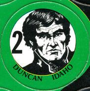Duncan Idaho token